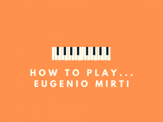 How to play Youn Sun Nah She Moves On Eugenio Mirti