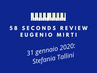 58 seconds review Uneven Stefania Tallini Eugenio Mirti
